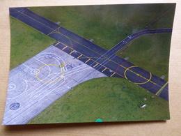 AEROPORT / FLUGHAFEN / AIRPORT   LE BOURGET - Aérodromes