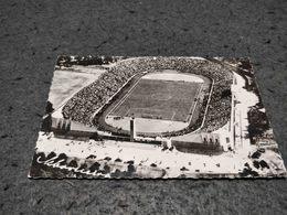 RARE ANTIQUE PHOTO POSTCARD PORTUGAL - BRAGA - ESTADIO 28 DE MAIO STADIUM CIRCULATED 1959 - Braga