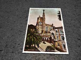 ANTIQUE PHOTO POSTCARD PORTUGAL - BUÇACO - TORRE DO PALACE HOTEL CIRCULATED 1959 - Aveiro