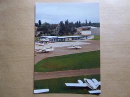 AEROPORT / FLUGHAFEN / AIRPORT    ALTENRHEIN - Aerodromes