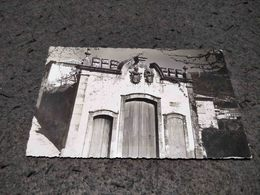 ANTIQUE PHOTO POSTCARD PORTUGAL - CALDELAS - PRIVATE OLD HOUSE CIRCULATED 1960 - Braga