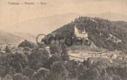 Romania - Bran - Torzburg - Romania