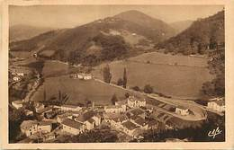 - Dpts Dv -ref-AE132- Pyrenees Atlantiques - Arnéguy - Vue Generale - Carte Bon Etat - - Arnéguy