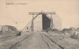 Cognelée  Les Hangars N'a Pas Circulé - Namur