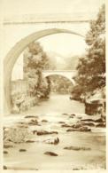 Jura - CHAMPAGNOLE - Vue Sur L' Ain - C 1513 - Champagnole