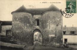 89 - Yonne - LOIGNY - La Porte Du Bois - C 1532 - Joigny
