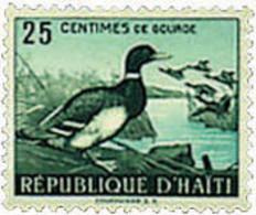 Ref. 586326 * NEW *  - HAITI . 1956. TOURISM. TURISMO - Haití