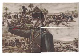 CARTOLINA CARTE POSTALE   Serie Completa 10 Cartoline - History