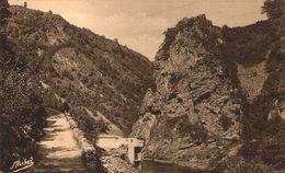 19 - Le Rocher De L'Aigle - Emplacement Du Barrage Spontour-Laval - Other Municipalities