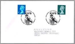 RSPB (Royal Society For The Protection Of Birds) - FOR BIRDS FOR PEOPLE FOR EVER. Hope Farm Cambridge 2001 - Protección Del Medio Ambiente Y Del Clima