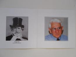 Bidprentje: Albrecht GEIRNAERT Wed.Hilda DE RUYSSCHER, Eeklo 13/11/1915 - Nieuwkerken 27/3/2008 - Obituary Notices