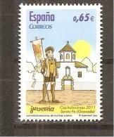 España/Spain-(MNH/**) - Edifil 4648 - Yvert 4309 - 1931-Hoy: 2ª República - ... Juan Carlos I