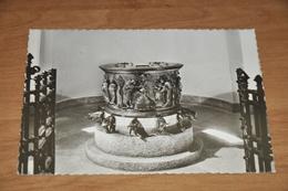 6085- LIEGE  LUIK, FONTS BAPTISMAUX, EGLISE ST. BARTHELEMY - Religions & Croyances
