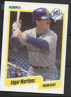COLLECTIBLE CARD SPORTS BASEBALL PLAYER - Other Collections