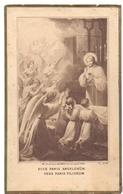 Devotie - Devotion - Communie Communion - Jacques Desmyttere - Boulogne Sur Mer - 1921 - Communion