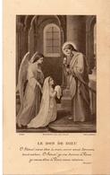 Devotie - Devotion - Communie Communion - Denyse Le Marchand - Boulogne Sur Mer - 1929 - Communion