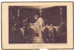 Devotie - Devotion - Communie Communion - Therese Desmyttere - Boulogne Sur Mer - 1925 - Communion