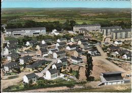 Montreuil Belfroy : Ensemble CES Et Cités - France