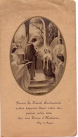 Devotie - Devotion - Communie Communion - Louis Wattez  - Boulogne Sur Mer - 1929 - Communion