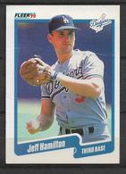 COLLECTIBLE CARD SPORTS BASEBALL PLAYER - Other