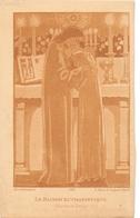 Devotie - Devotion - Communie Communion - Paulette Delpierre  - Boulogne Sur Mer - 1930 - Communion