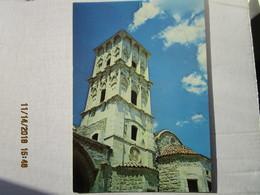 CP Chypre  Cyprus  -  église Saint Lazare  LARNACA - Chypre