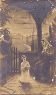 Devotie - Devotion - Communie Communion - Josephine Chevalier - Boulogne Sur Mer - 1928 - Communion