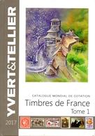Yvert Et Tellier 2017 - France