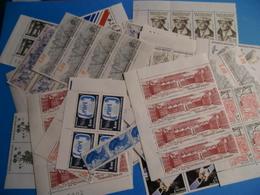 FRANCE FACIALE 280 EUROS ENTRE 2 F ET 5 F NEUFS** SUP - Collections