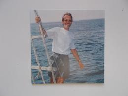 Bidprentje: Guy HUYSKENS Echtg.Joske COX, Oostmalle 10/6/1954 - Schilde 12/11/2006 - Obituary Notices