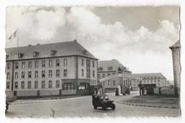 Cpsm: ALLEMAGNE -  DEUTSCHLAND - COBLENCE - KOBLENZ - Caserne Marceau (Jeep) 1954 N° 18 - Koblenz