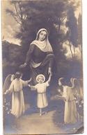 Devotie - Devotion - Communie Communion - Pierre Charpin - Boulogne Sur Mer - 1931 - Communion