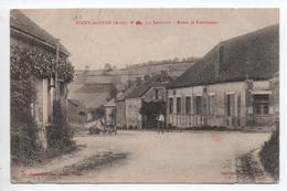 BUCEY EN OTHE (10) - ROUTE DE FONTVANNES - France