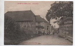 BUCEY EN OTHE (10) - GRANDE RUE - France