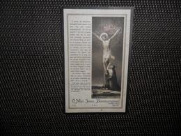 Doodsprentje ( F480 )  Dobbelaere / Vandewiele   - Nieuwpoort - Nieuport    -  1926 - Obituary Notices
