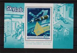 Hungary 1978, Space Miblok 101, Mlh. Cv 5,50 Euro - Blocs-feuillets