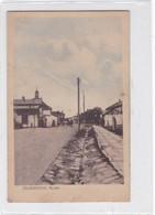 ZALESZCZYKI. RYNEK. JOZEFA PRESSNERA. CIRCA 1926 -BLEUP - Oekraïne