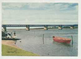 ESPOSENDE - Ponte Sobre O Rio Cávado  (2 Scans) - Braga