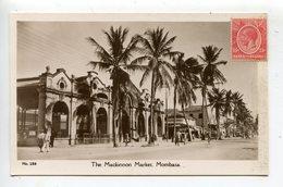 Mombasa  Mackinnon Market - Ouganda