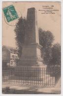 TERRASSON - Monument / Environs Lavilledieu Cublac Coly Pazayac Grezes - Sonstige Gemeinden