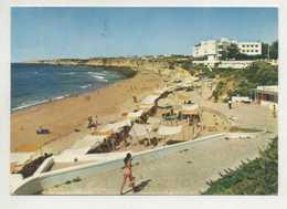 ARMAÇÃO DE PÊRA - Vista Da Praia  (2 Scans) - Faro