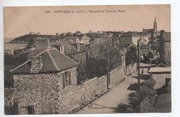 SAINT QUAY (22) - VUE PRISE DU TERTRE AU PENDU - Saint-Quay-Portrieux