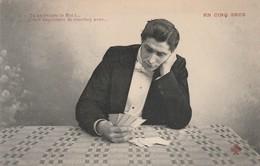 Cartes à Jouer : En Cinq Secs : N°2 ( Tu As Encore Le Roi !.....) - Cartes à Jouer