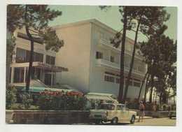 OFIR, Fão, Esposende - Hotel Do Pinhal, Carro, Car  (2 Scans) - Braga