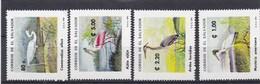 Salvador YV 1174/7 MNH 1993 Echassiers - Storchenvögel
