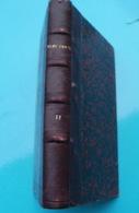 Livre Relié Alfred SOULIER Les Grandes Applications De L'électricité - 1925 - Bricolage / Technique