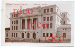 CUBA Habana, Universidad Nacional; Havana - Cuba