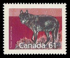 Canada (Scott No.1175 - Faune Canadienne / Canadian Wildlife) [**] - 1952-.... Règne D'Elizabeth II