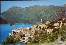 PERAST - Monténégro . - Montenegro