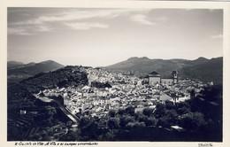 CASTELO DE VIDE - A Vila E Os Campos Circundantes - PORTUGAL - Portalegre